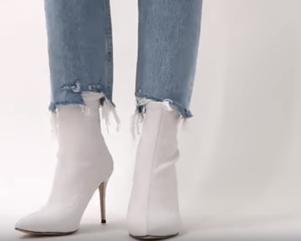 best ankle boots for jeans